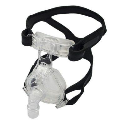 Maski nosowe CPAP
