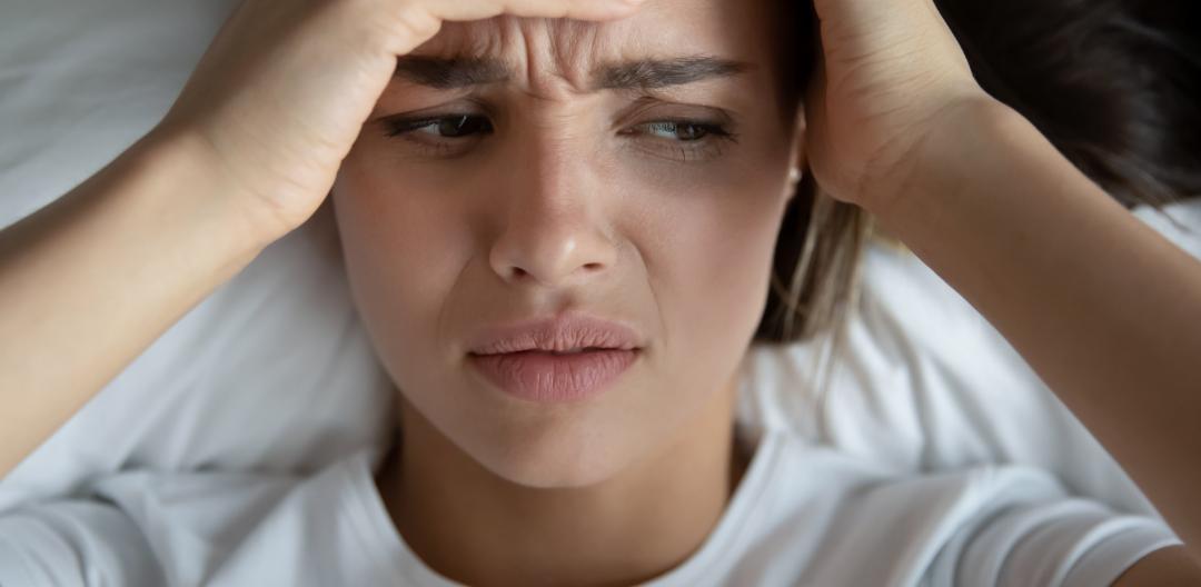 Obturacyjny bezdech senny – jak go u siebie rozpoznać?